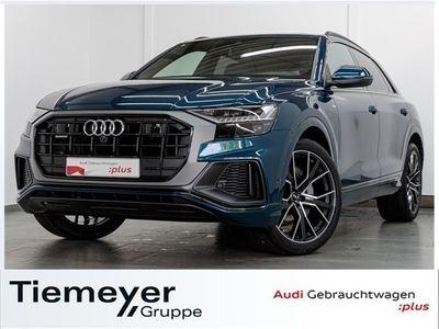 gebraucht Audi Q8 50 TDI Q 2x S LINE LM22 PANO ST.HEIZ