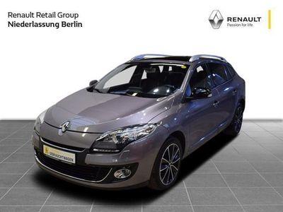 gebraucht Renault Mégane GrandTour 1.6 DCI 130 FAP BOSE EDITION ENERGY Kom