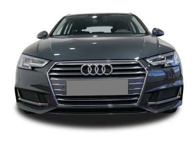 gebraucht Audi A4 Avant 35 2.0 TDI Euro6,MMI Navi,Tempomat,Assist