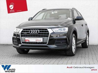 gebraucht Audi Q3 2.0 TDI quattro S tronic NAVI/XENON/TEMPOMAT