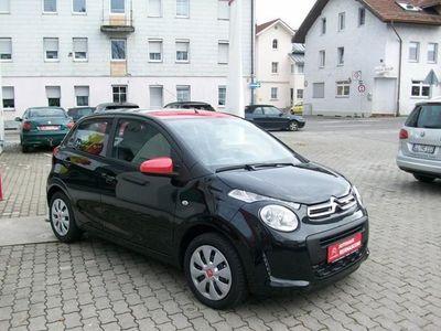 gebraucht Citroën C1 VTi 68 SELECTION *Sitzheizung*Klima*Bluetooth