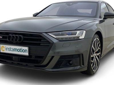 gebraucht Audi S8 S8TFSI 420kW*EUPE 187.860*Bar*RSE*RSR*Pano*HUD*