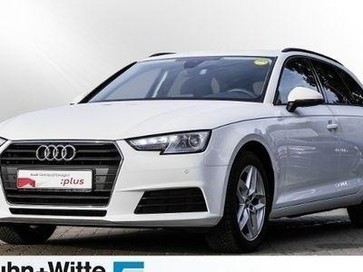 käytetty Audi A4 Avant 1.4 TFSI Navi*Connect*Xenon*Sitzheizung*Klimaautomatik