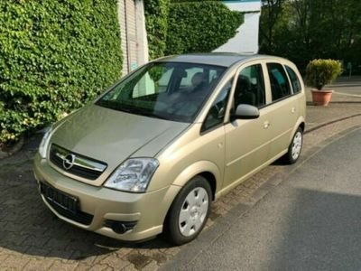gebraucht Opel Meriva 1.4 44tkm original