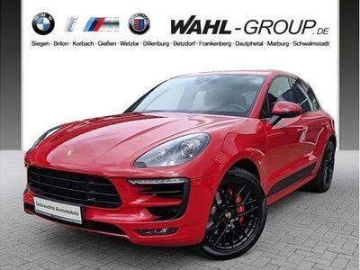 käytetty Porsche Macan GTS PDK