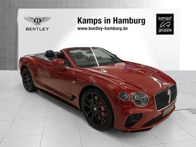 gebraucht Bentley Continental GTC No. 1 Edition - 1 of 100