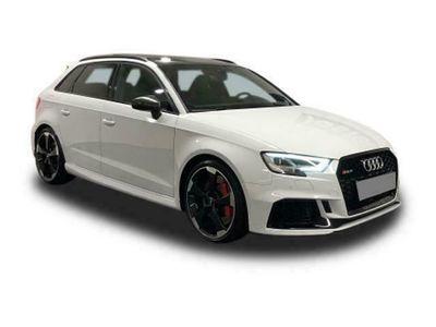 gebraucht Audi RS3 Sportb. PANO BangOlu. RS-Sitz 280km/h NO-OPF