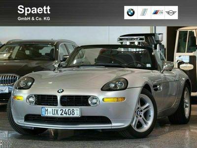 gebraucht BMW Z8 Top Zustand mit Hardtop Xenon Klima