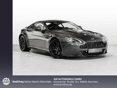 gebraucht Aston Martin V12 Vantage S - mit dem haben sie spaß -