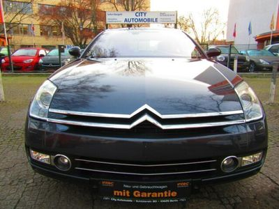 gebraucht Citroën C6 Exclusive,Head-up, Xenon, Navi,SHZ, PDC