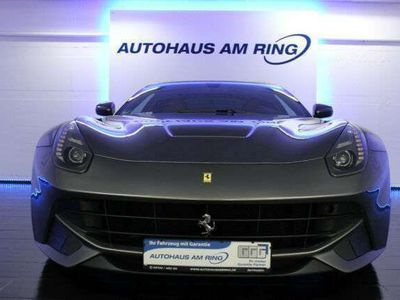gebraucht Ferrari F12 Berlinetta DCT 1.HAND UNFALLFREI DE-AUTO CAM