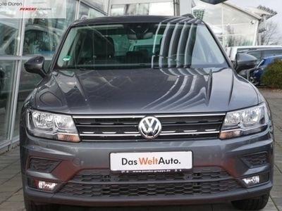 gebraucht VW Tiguan 2.0 TDI EUR6,Navi,Sitzheizung,Klimaautomati