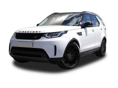 gebraucht Land Rover Discovery 5 3.0 SDV6 HSE SDV6 Black-P./AHK/ACC