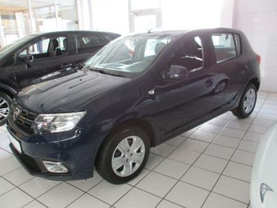 gebraucht Dacia Sandero TCe 90 (S&S) Comfort
