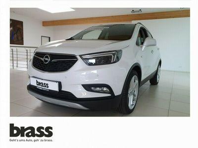 gebraucht Opel Mokka X 1.4 SIDI Turbo Innovation Start/Stop 4x4