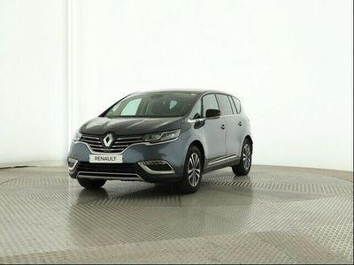 gebraucht Renault Espace 2.0 DCI BLUE 200 LIMITED DELUXE AUTOMATIK