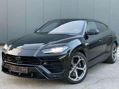 gebraucht Lamborghini Urus Full ADAS, 4-Seat, Rear Entertainment