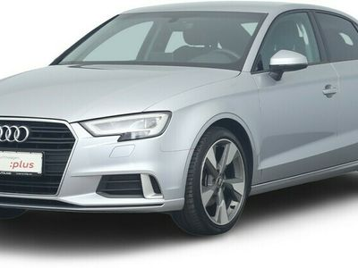 gebraucht Audi A3 A3Limousine 1.0 TFSI sport LED   MMI NAVI
