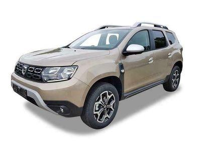 gebraucht Dacia Duster Prestige Navi/Alu/Kamera/SHZ 1.3 TCE 1...