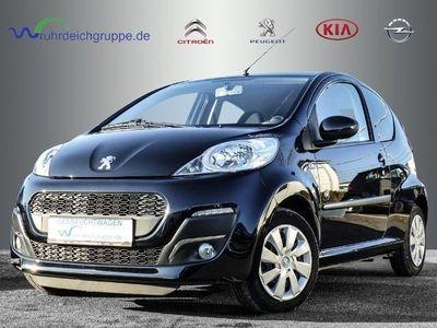 gebraucht Peugeot 107 107 1.0 Envy