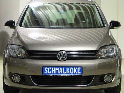 gebraucht VW Golf Plus 1.6 TDI BMT Style Navi 2C-Climatronic
