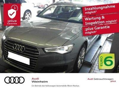 gebraucht Audi A6 Avant 2.0 TFSI quattro 185 kW (252 PS) S tronic