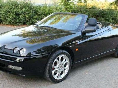 gebraucht Alfa Romeo Spider 1.8 Twin Spark*SCHNÄPPCHEN*TOP ANGEBOT*