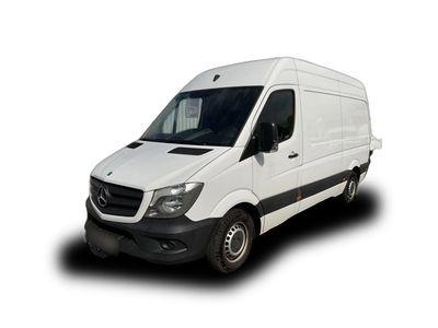 gebraucht Mercedes Sprinter II 313 CDI