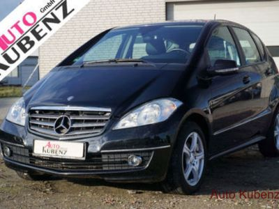 gebraucht Mercedes A180 A-KlasseCDI