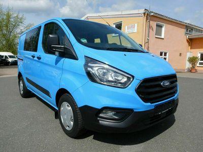 gebraucht Ford 300 Transit Custom Mixto DoKaL1 Trend