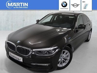 gebraucht BMW 540 d xDrive Limousine