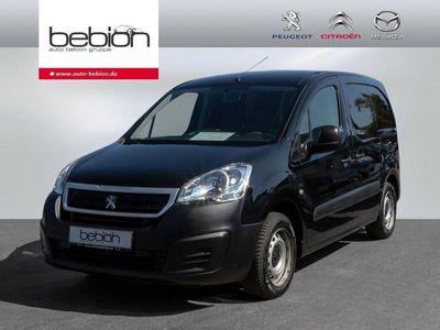 gebraucht Peugeot Partner L1 KomfortPlus BlueHDi 100 M5 Bremsass P