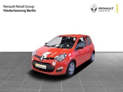 gebraucht Renault Twingo 2 1.2 16V 75 EXPRSSION KLEINWAGEN
