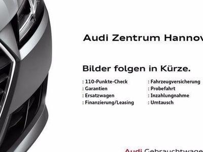 gebraucht Audi Q3 2.0 TDI quattro Pano, LED, Navi, Leder