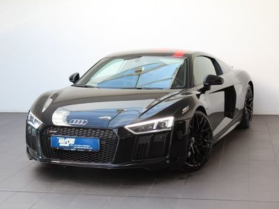 gebraucht Audi R8 Coupé 5.2 FSI V10 RWS Bang&Olufsen