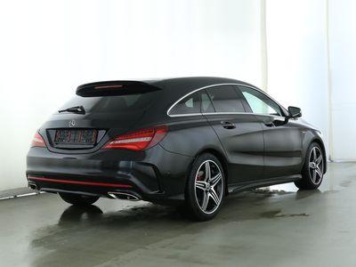 gebraucht Mercedes CLA250 Sport 4M SB AMG/LED/Park-Paket/Navi/