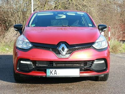 gebraucht Renault Clio R.S. CUP 200PS EDC