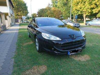 gebraucht Peugeot 407 Coupe 165 Platinum