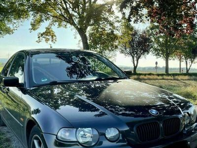 gebraucht BMW 2002 E46 compact bj2.0