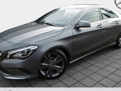 käytetty Mercedes CLA200 Business-Paket*LED