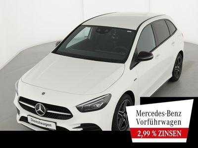 gebraucht Mercedes B250 e EDITION2020 AMG NIGHT