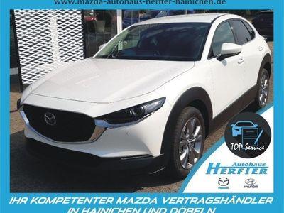 gebraucht Mazda CX-30 G 2.0 M-Hybrid*Modell 2020*
