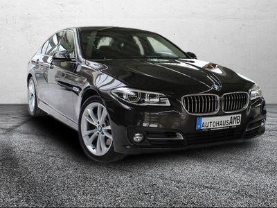 gebraucht BMW 530 xDrive Aut. Leder Navi LED Head-Up