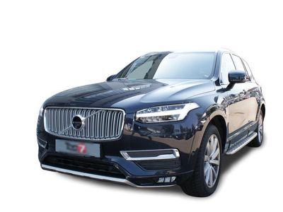 gebraucht Volvo XC90 2.0 Diesel