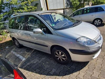 gebraucht Citroën C8 2.2 HDi SX