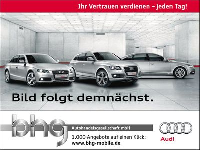 gebraucht Audi A8 3.0 TDI tiptronic quattro Navi AHK