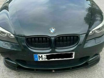 gebraucht BMW 545 E60 i
