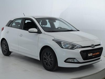 used Hyundai i20 1.2
