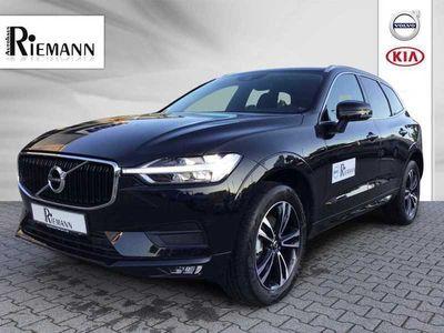 gebraucht Volvo XC60 D4 Geartronic Momentum Pro (2017), Gebrauchtwagen, bei Autohaus Riemann e.K.