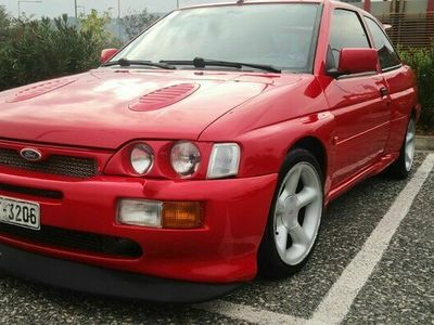gebraucht Ford Escort Cosworth RS REPLICA 350PS